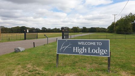 High Lodge Leisure is set for a major revamp, according to new plans Picture: ARCHANT