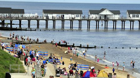Could the covid crisis be good news for Suffolk tourism bosses? Picture: ARCHANT