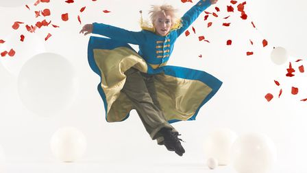 A thriving arts scene and high quality productions like the world premiere of The Little Prince, at
