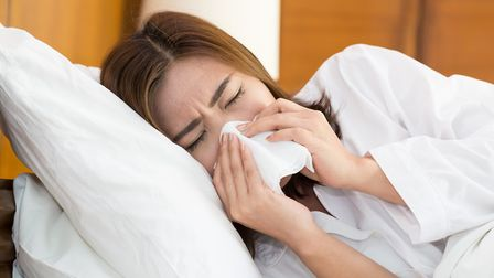 Pneumonia and Covid-19 symptoms can be similar, but the pneumonia jabs do not vaccinate against coro