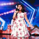 Souparnika Nair from Bury St Edmunds will be performing in tomorrow's Britain's Got Talent semi-fina