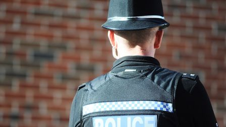 The incident happened at the Moat Hall Industrial Unit in Parham (file photo) Picture: ARCHANT