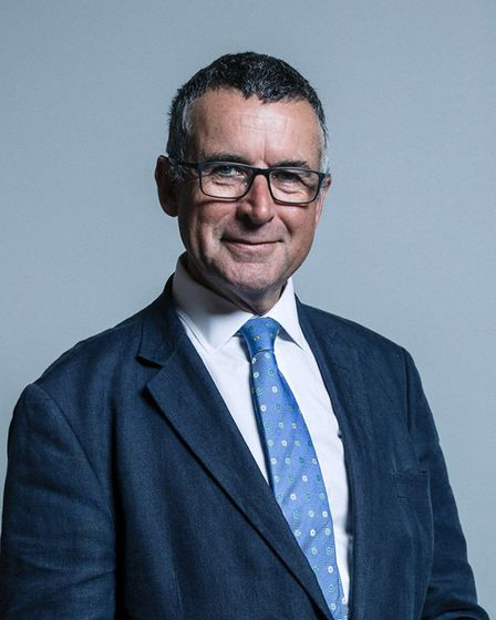 Sir Bernard Jenkin said it was vital that school staff and students could be tested to avoid a secon