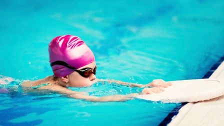 Thursday will focus on swimming for health and swimming lessons Picture: CANVA