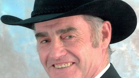 Former district and parish councillor David Gathercole, who died at Addenbrooke's Hospital in August