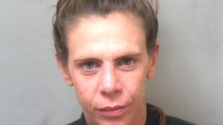 Kelly Luckhurst has been sentenced to six years in prison Picture: ESSEX POLICE