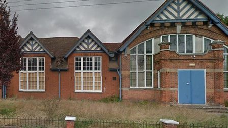 The old Leiston and District Constitutional Club is set to be converted into homes Picture: GOOGLE M