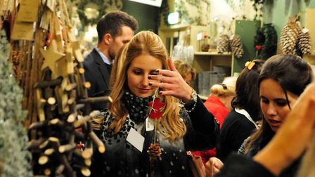 Blackthorpe Barn's Christmas experience will be online this year, including Santa's grotto, but you