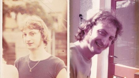 Kevin Dundon from Clacton went missing off a ferry bound for Felixstowe 40 years ago and his family