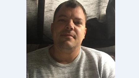 Kieran Mayhew, 37, of Southcourt in Aylesbury, died following a crash on the A14 at Rougham Picture: