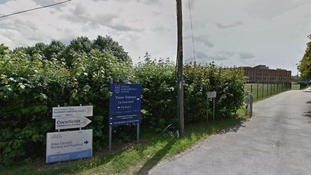 Thomas Gainsborough School in Great Cornard has confirmed one pupil has tested positive for the coro