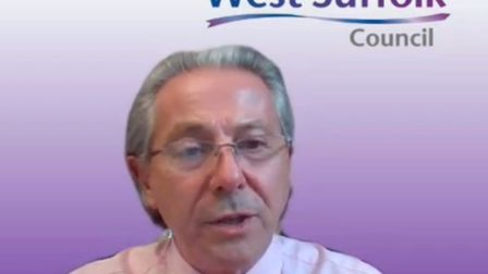 West Suffolk Council cabinet member for planning and regulation, Andy Drummond, said the decision re
