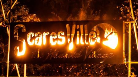 While Scaresville will not be taking place this year, Kentwell Hall owner Patrick Phillips hopes to