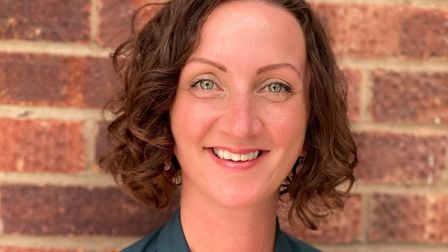 CJ Green, co-founder of DIss-based HR specialist BraveGoose, has been chosen as the new chair of New