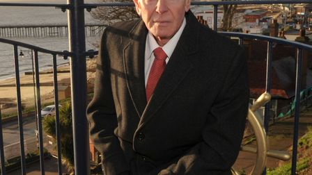 Labour Felixstowe councillor Mike Deacon said he could not support the plan when it concentrated so