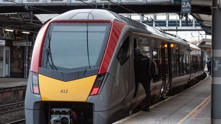 Could a new system of rail commissioning see Greater Anglia's new trains moved to other parts of the
