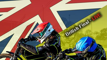 Foxhall Stadium plays host to the British Final this evening