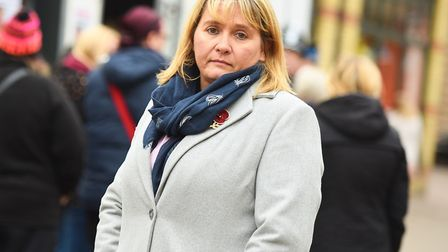 Nicola Urquhart has spoken on the fourth anniversary of her son's disappearance Picture: ARCHANT
