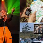 What can you do this weekend in Suffolk? Picture: Danielle Booden/Getty Images/Sunset Drive-in