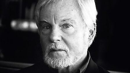 Sir Derek Jacobi is joining the New Wolsey murder mystery What A Carve Up! Picture: Derek Jacobi