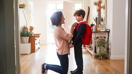 How have you found sending your child back to school? Take part in our survey to share your thoughts