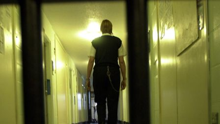 A man who smuggled phones in Highpoint prison, near Stradishall, has been warned he faces jail Pictu