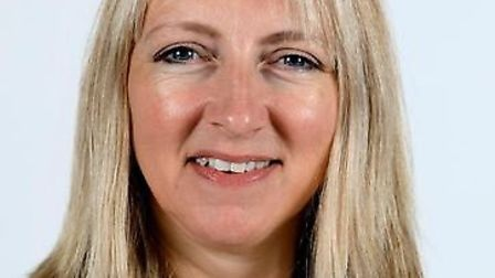 Beccles and Worlingham councillor Caroline Topping will take over the leadership of the opposition G