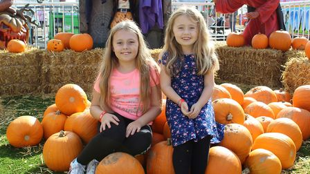 Clacton Pier is hosting a Halloween festival over the October half-term. Picture: CLACTON PIER