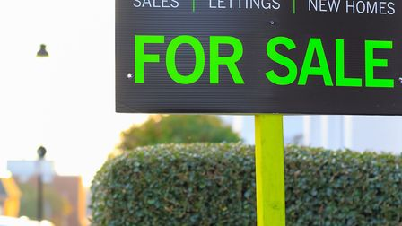 Londoners leaving the capital is driving a boom in sales of houses worth over �1million Picture:Get