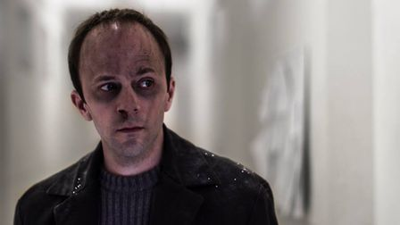 Kevin James, 43 from Dereham stars in horror-short Chain on Amazon Prime. Picture: Rob Green for EQ