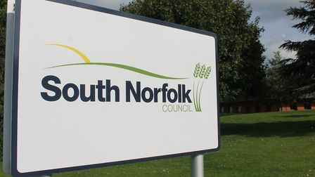 South Norfolk Council has welcomed funds from central government. Picture: South Norfolk Council