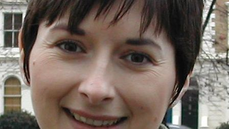 Consultation: Caroline Pidgeon is scrutinising plans to build a new road bridge on the Thames at Gal