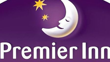 Investment: Premier Inn said the hotel in New Road had created 32 jobs
