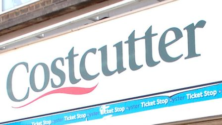 Underage sales: Costcutter in Lodge Avenue was caught selling alcohol to youths twice last year