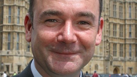 Concerns: Jon Cruddas has vowed to fight the proposed closures
