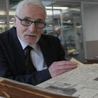 Tony Richards looks through Post editions from the 1950s