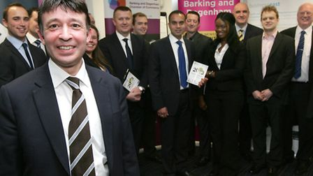 Barking and Dagenham Business Awards are giving away prizes to applicants
