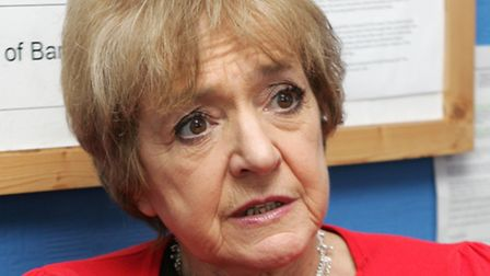 Barking MP Margaret Hodge is chair of the Public Accounts Committee.