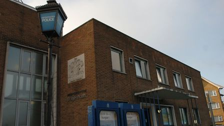 Dagenham Police Station has been saved from closure threats.