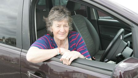 Pam receieved a PCN asking her to pay a £65 fine for a wong turn she claimed she never made