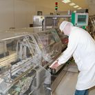 The last drugs being made by the Sanofi Dagenham plant.