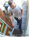 Police want to speak to this man in connection with a fraud on July 8