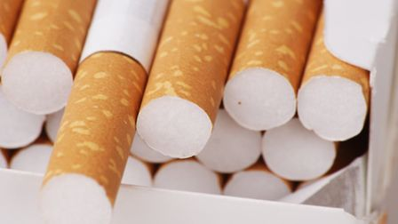 Give up smoking this October