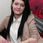 Vicky Knight was badly burned in an arson attack in 2003 when she was 8. Two of her cousins and a ma