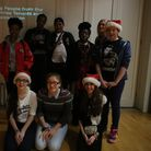 The Vibe Youth Centre held its annual Christmas Concert on Saturday. It involved dance, drama and Ch