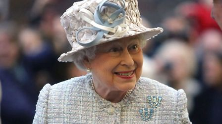 The Queen's household have been accused of not managing its money properly