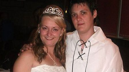 Sam and Kelly Sweeney tied the knot in 2005