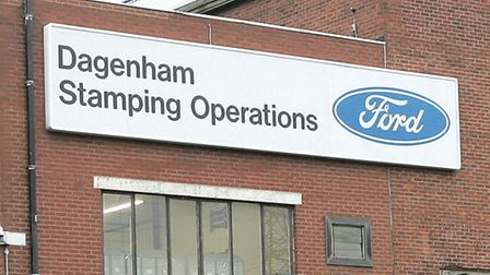 Ford workers have been balloted for strike action