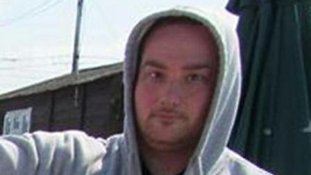 Gary Pocock, from Dagenham, was found dead on a beach on the Isle of Sheppey in Kent.