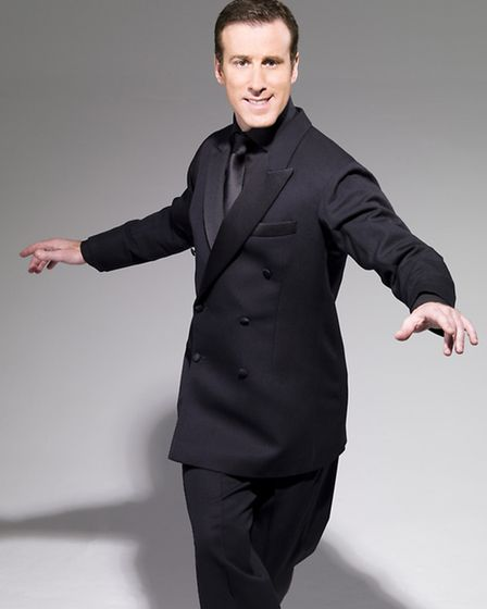 Strictly Come Dancing's Anton Du Beke will host the glitzy awards ceremony.